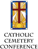 Catholic Cemetery Conference Logo